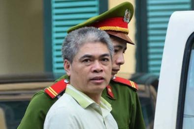 Vụ án Đinh La Thăng: Nguyên Kế toán trưởng của PVN nhiều lần được nhận quà 'tiền tỷ'