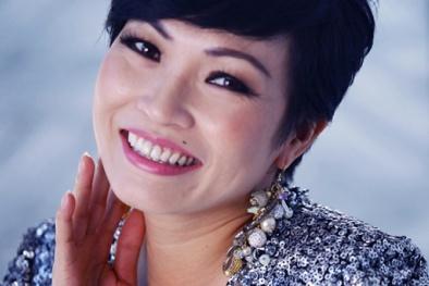 Xôn xao ca sĩ Phương Thanh chuẩn bị lấy chồng