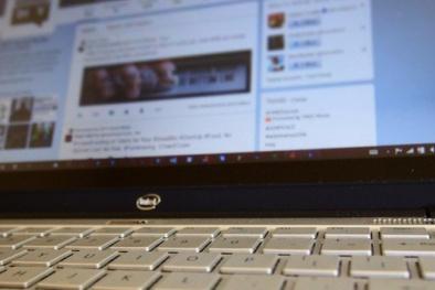 Cảnh giác trước trò lừa đảo thông báo trúng thưởng trên mạng xã hội bùng phát trở lại