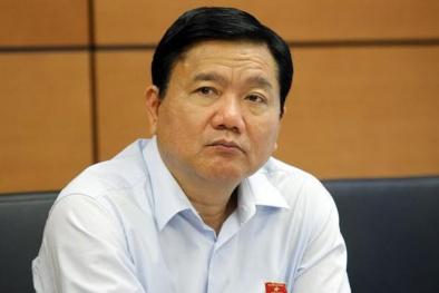 Ông Đinh La Thăng tiếp tục bị đề nghị truy tố lần thứ 2