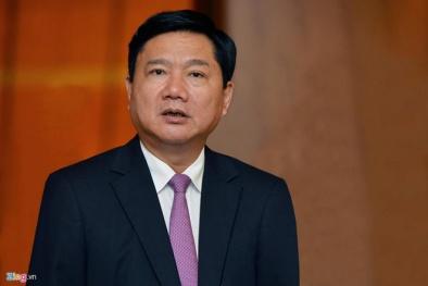 Có thay đổi tội danh với ông Đinh La Thăng sau ngày 1/1/2018?