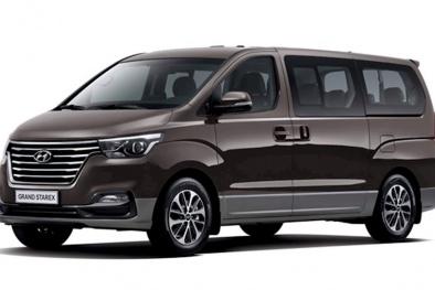 Hyundai ra mắt mẫu MPV đa dụng mới 'đẹp long lanh' giá chỉ 440 triệu đồng