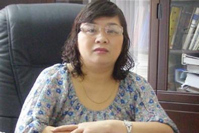 Đỗ Thị Cẩm Thúy - đại gia Hà Nội thao túng giá cổ phiếu bị phạt 10 tỷ đồng là ai?