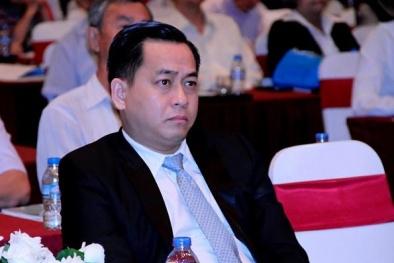 Đang bị truy nã, Vũ 'nhôm' bị loại khỏi HĐQT Tổng công ty Thuỷ sản Việt Nam