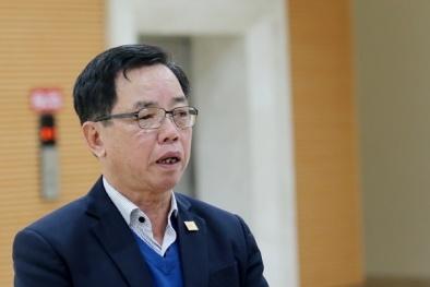 Doanh nhân Trần Mạnh Báo: Giải thưởng chất lượng gia tăng giá trị doanh nghiệp