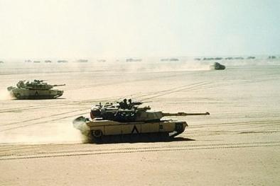 Vũ khí nào của Mỹ có thể biến tên lửa đối phương thành 'đồ chơi'?