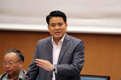 'Bốn quan' ở Hà Nội vừa được bổ nhiệm là ai?
