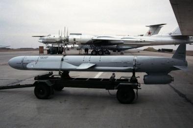 Vũ khí 'con quái vật' của Nga có thể hạ mục tiêu chính xác ở cự ly 2.000km đơn giản như ăn kẹo