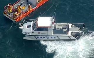 Australia: Rơi máy bay du lịch, 6 người thiệt mạng