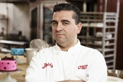 Buddy Valastro: 'Bí quyết kinh doanh từ một đầu bếp ngôi sao'