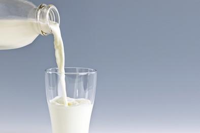 Cảnh báo: Sữa chứa oxytocin cực kì nguy hiểm cho phụ nữ mang thai