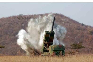 Ớn lạnh vũ khí mạnh chỉ đứng sau bom nguyên tử Triều Tiên đang sở hữu