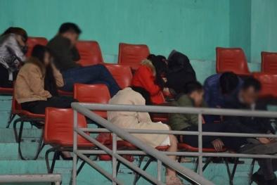 """Quảng Ninh: Bắt giữ 67 """"dân chơi"""" đang sử dụng ma túy trong quán Karaoke"""