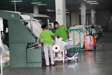 Tây Ninh: Hỗ trợ doanh nghiệp nâng cao năng suất, chất lượng sản phẩm hàng hóa
