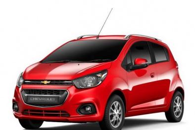 Top 3 ô tô rẻ nhất Việt Nam đầu năm 2018, chỉ cần 65 triệu lấy xe ngay