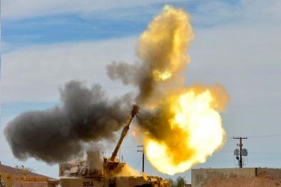 Chỉ cần một phát đạn vũ khí này của Mỹ có thể khiến một vùng rộng lớn tan hoang