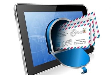 Cảnh báo tình trạng lộ thông tin tài khoản thư điện tử
