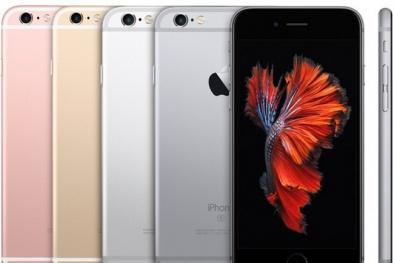 Apple nguy cơ 'lỗ nặng' 10 tỷ USD vì ... không bán được iPhone