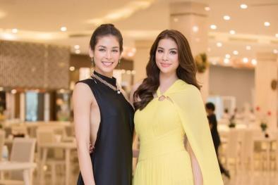 Vượt thời gian, Hoa hậu Hoàn vũ 2008 vẫn đẹp 'xuất thần' ngày trở lại Việt Nam