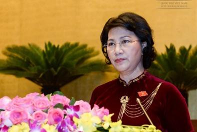 Toàn văn bài viết của Chủ tịch Quốc hội Nguyễn Thị Kim Ngân về ngày Tổng tuyển cử đầu tiên
