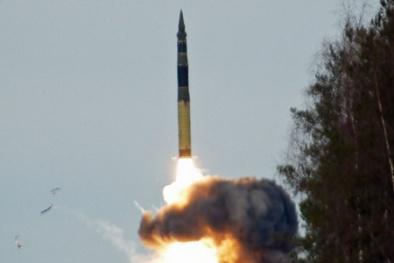 'Vũ khí tương lai' của Nga có tốc độ 25.000km thách thức mọi cuộc tấn công hạt nhân