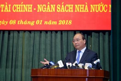 Thủ tướng: 'Bán nhà công sản cho Vũ 'nhôm', Nhà nước được gì?'