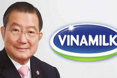 Tỷ phú Thái Lan chi hàng nghìn tỷ đồng mua cổ phiếu Vinamilk