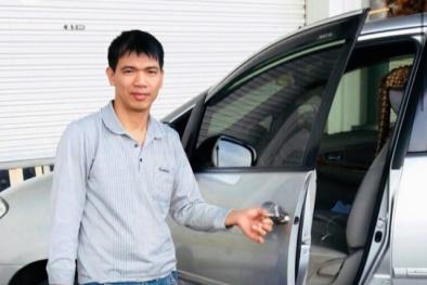 Trúng số Vietlott: Tặng ông chủ, bố mẹ 200 triệu đồng, mua nhà tậu xe