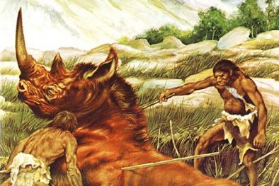 Phát hiện kinh ngạc một 'thiên đường săn bắn' nửa triệu năm cạnh đường cao tốc