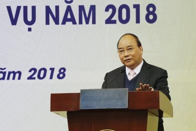 Thủ tướng nêu 4 trụ cột, 3 đột phá và 5 lưu ý đối với Bộ Khoa học và Công nghệ