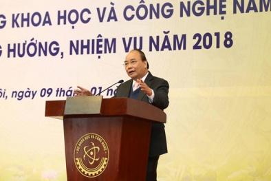 Chỉ số sáng tạo của Việt Nam năm 2017 tăng lên 12 bậc