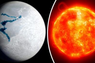 Vài năm nữa nhân loại có thể bị 'tận diệt' vì Trái đất rơi vào kỳ tiểu băng hà ngắn
