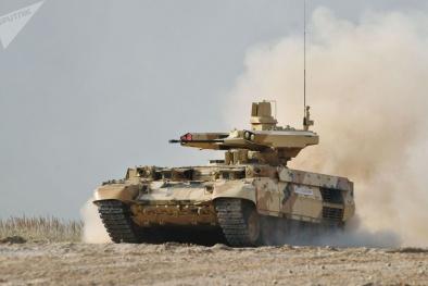 Vũ khí 'kẻ hủy diệt 3' Nga đang phát triển xứng danh 'bá chủ toàn cầu'