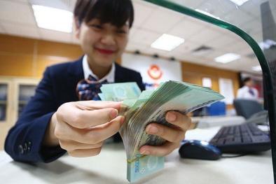 Mức lương cao nhất 300 triệu/tháng thuộc về sếp một ngân hàng