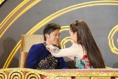 Phi Nhung tiết lộ về cuộc hôn nhân không thành với danh hài Hoài Linh