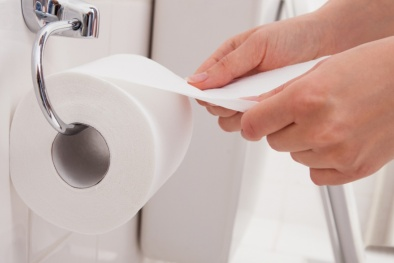 6 'bí mật' đáng sợ đằng sau tờ giấy vệ sinh bạn nên biết để tránh họa