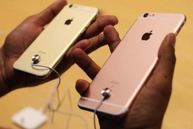 Liên tiếp xảy ra sự cố nổ pin ở điện thoại iPhone ngay tại Apple Store
