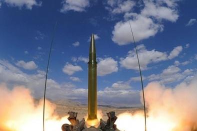 Uy lực tên lửa sở hữu đạn chùm có sức sát thương khủng khiếp nhất thế giới