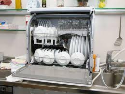 Cảnh báo: Nấm, vi khuẩn có thể ẩn nấp trong máy rửa chén