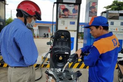 Chính phủ bãi bỏ một số điều kiện kinh doanh xăng dầu