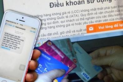 Cảnh báo chiêu nhờ nhận tiền qua tài khoản facebook để lừa đảo