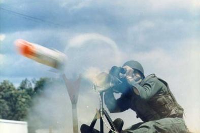 Vũ khí nào của Mỹ khiến mọi đối phương đều phải 'rón rén' khi đối đầu?