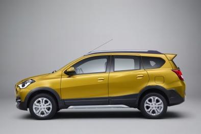 Ô tô SUV 7 chỗ mới của Nissan giá chỉ 272 triệu đồng khiến dân Việt 'phát thèm'