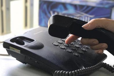Cảnh giác với nạn giả mạo đầu số bán hàng của VNPT để nhắc nợ cước điện thoại