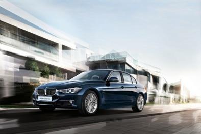 Trường Hải công bố giá bán xe BMW: Giá giảm gần 600 triệu đồng/chiếc