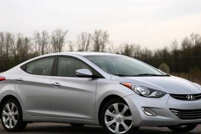 Tư vấn mua ô tô: Top 3 ô tô cũ giá rẻ, tốt nhất của Hyundai
