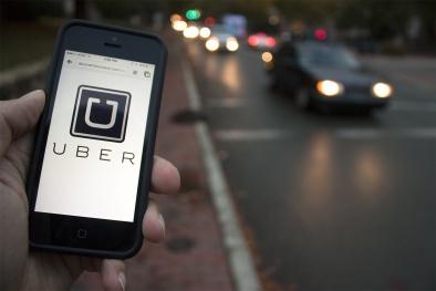 Cục Thuế TP.HCM xin ý kiến cưỡng chế truy thu thuế Uber