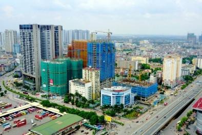 Thị trường bất động sản Mỹ Đình: Một km gánh nghìn căn hộ