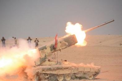 Vũ khí Nga đang phát triển mới sẽ khiến mọi thứ 'tan chảy' chỉ ít phút