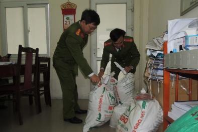 Mua mì chính 'đểu' của Trung Quốc biến hóa thành 'hàng xịn' tại Hà Nam